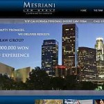 Mesriani Law Group
