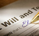 Making a Will in Virginia